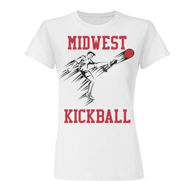Midwest Kickball