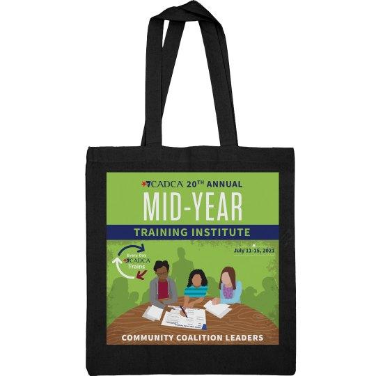 Mid-Year Training Institute (2021) Canvas Bag 2