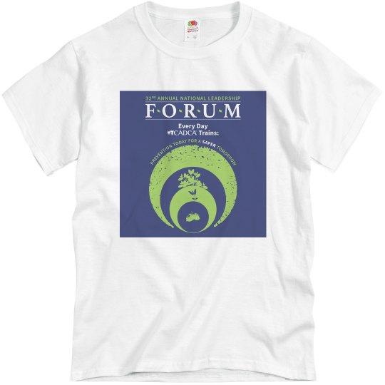 Mid-Year Training Institute (2021) T-Shirt 2