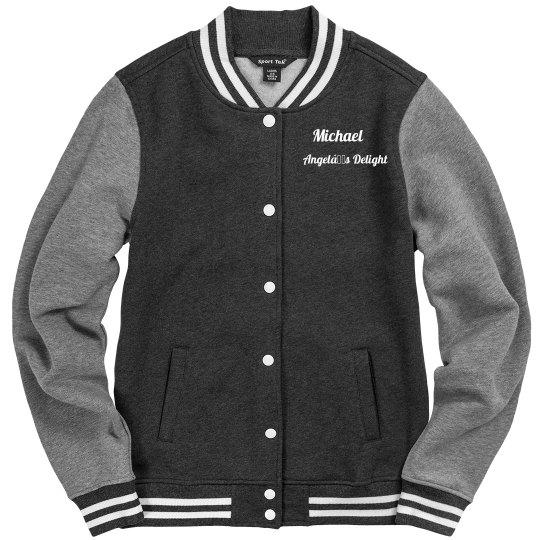 Mike Jacket