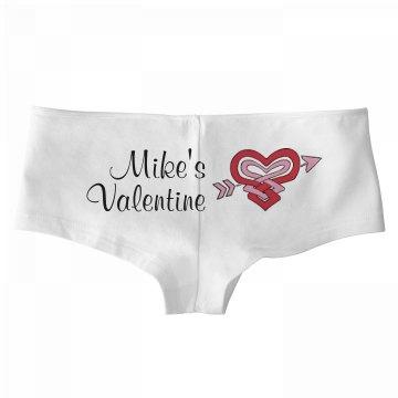 Mike's Valentine
