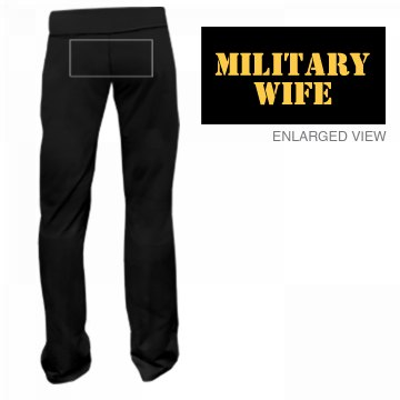 Military Army Wife