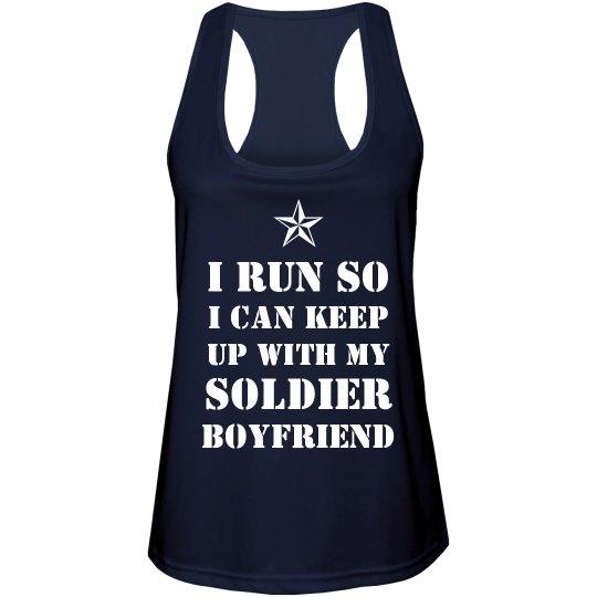 Military I Run So I Can Keep Up