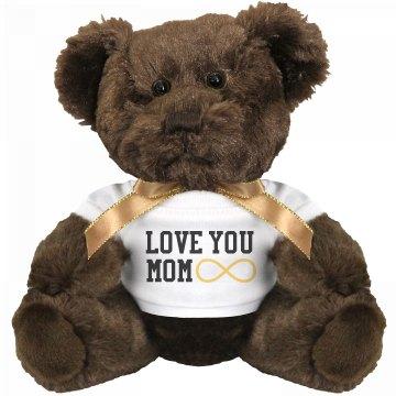 Military Mom Bear