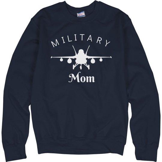 Military Mom Script