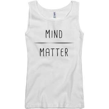 Mind Over Matter Running Motivation