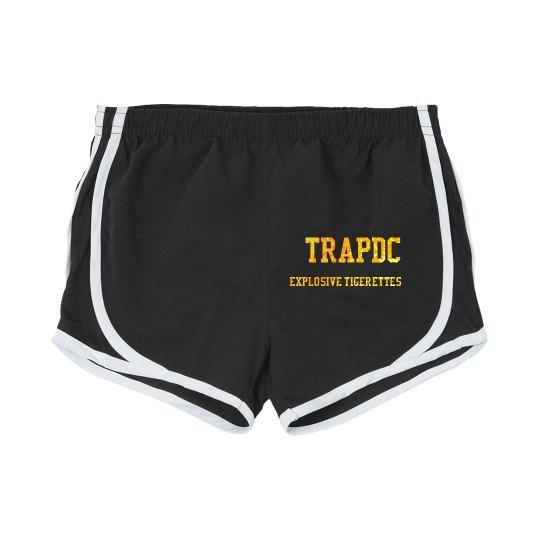 Mini Company & Junior Company TRAPDC Shorts