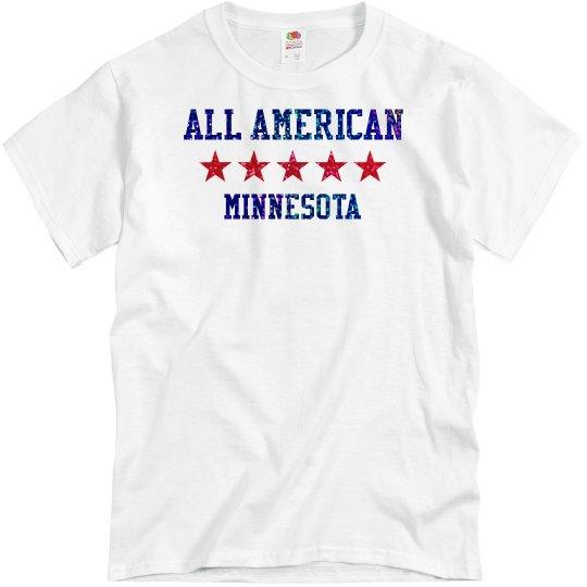 Minnesota 2018