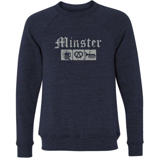 Minster trifecta