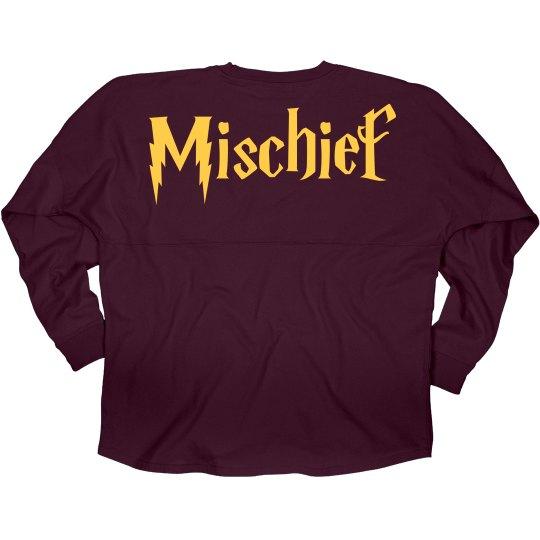 Mischief BFF 1