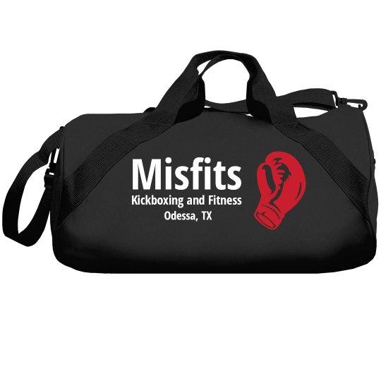 Misfits w/Red Glove