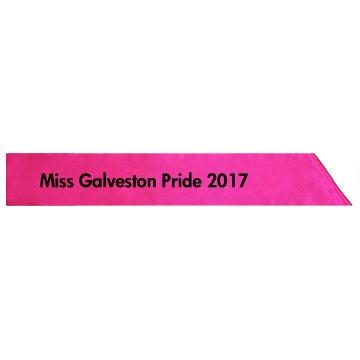 Miss Galveston Pride