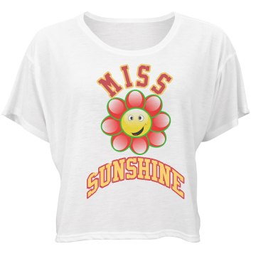 Miss Sunshine Tee