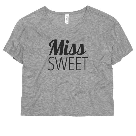 Miss Sweet BFF