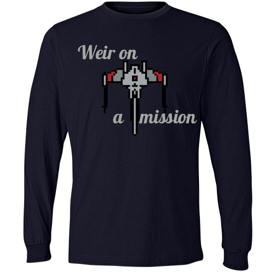 Mission LS