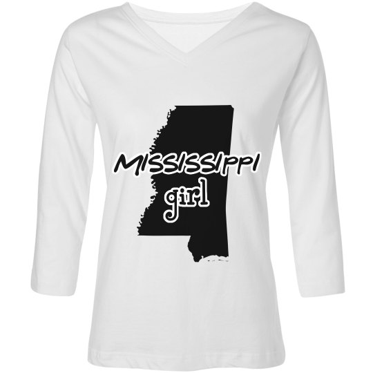 Mississippi Girl-1