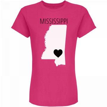 Mississippi Heart