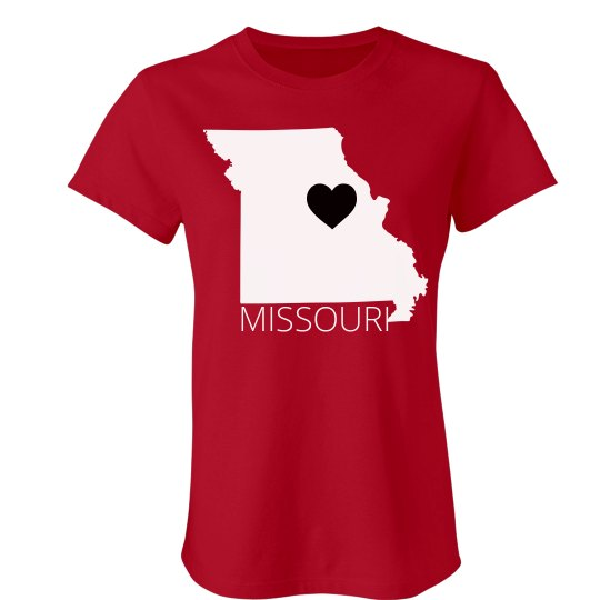 Missouri Heart