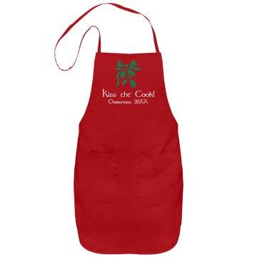 Mistletoe Cook