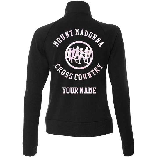 MMS Cross Country Jacket
