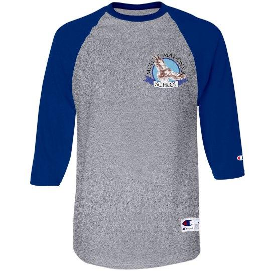 MMS Logo Jersey Shirt