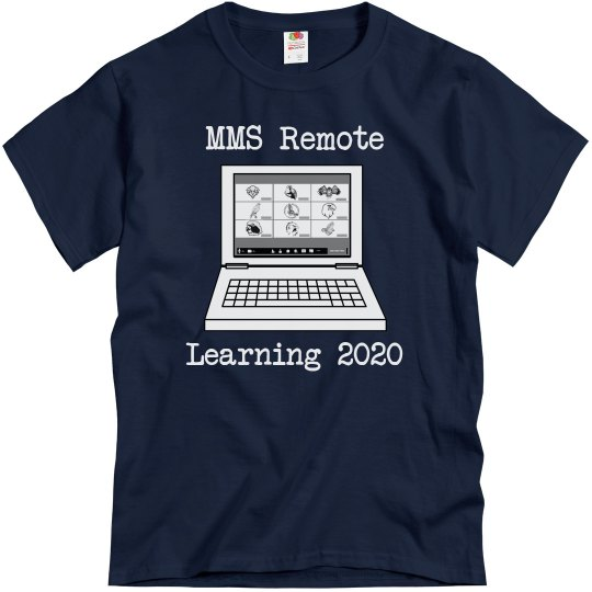 MMS Remote Learning 2020