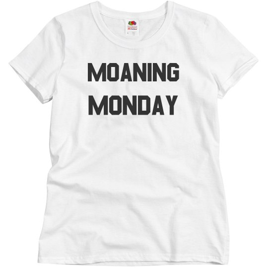 Moan Monday XDAYS