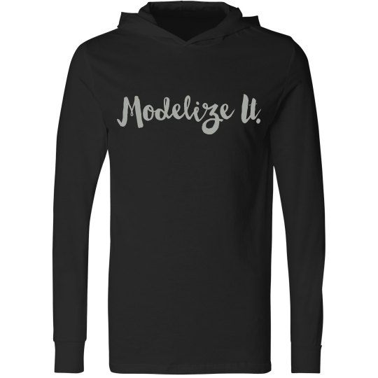 Modelize It Tee