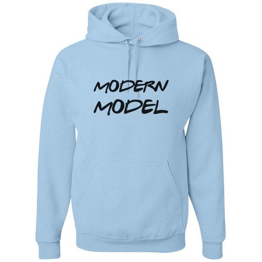 Modern Model Sweatshirt