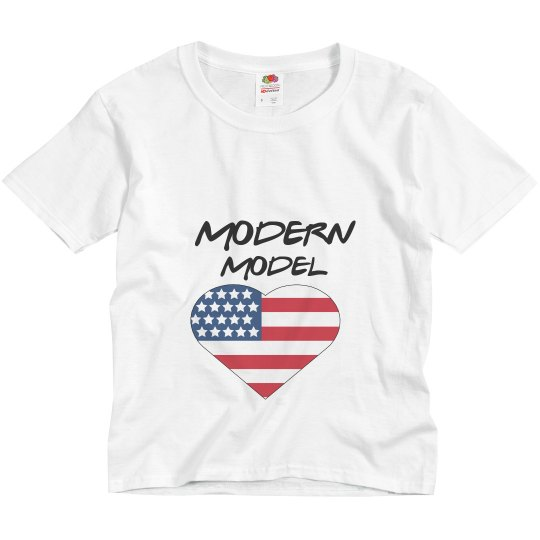 Modern Model Youth Signature 2017