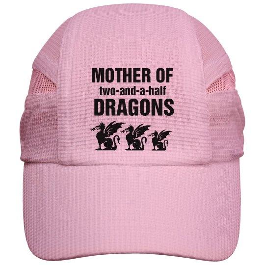 MOD-HAT-PINK