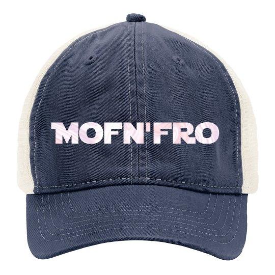 Mofro Hat