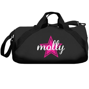 Molly. Ballet