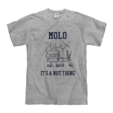 MoLo - It's NOT a Thing