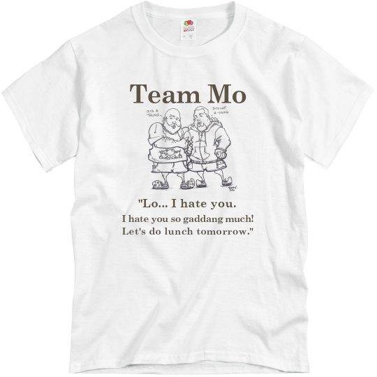 MoLo - Lets Do Lunch