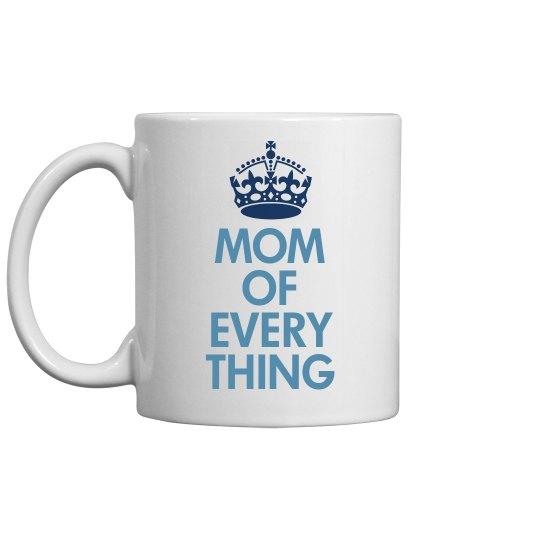 Mom of Everything