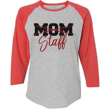 Mom staff