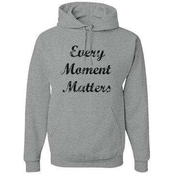 Moments Matter