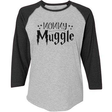Mommy Muggle
