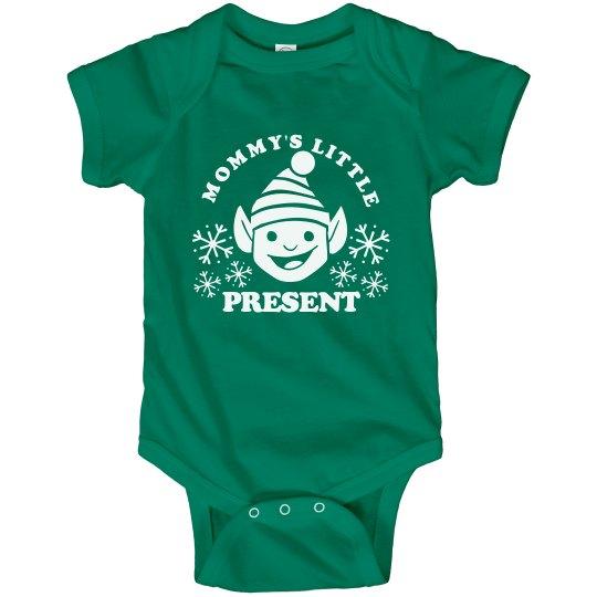 Mommy's Favorite Gift