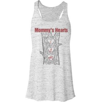 Mommy's Hearts