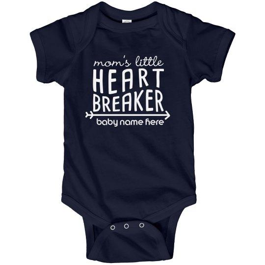 Mom's Heartbreaker Bodysuit