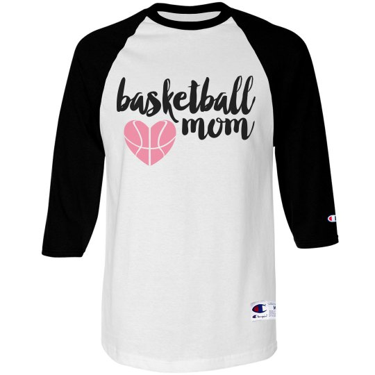 Mom's Love Basketball