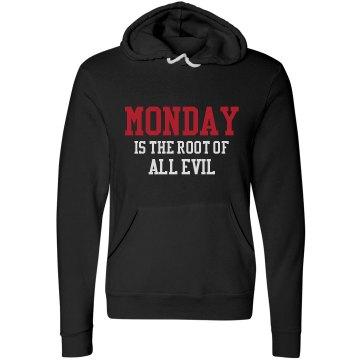 Monday Hoodie