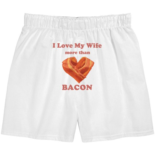 More Than Bacon