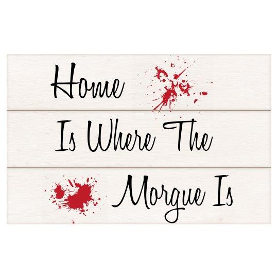 Morgue Plank Set