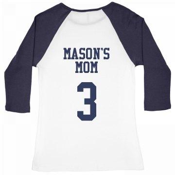 Mother Baseball Team