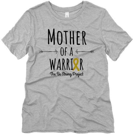 Mother of a Warrior
