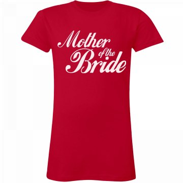 Mother of the Bride Cola