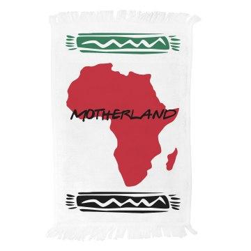 Motherland Towel©